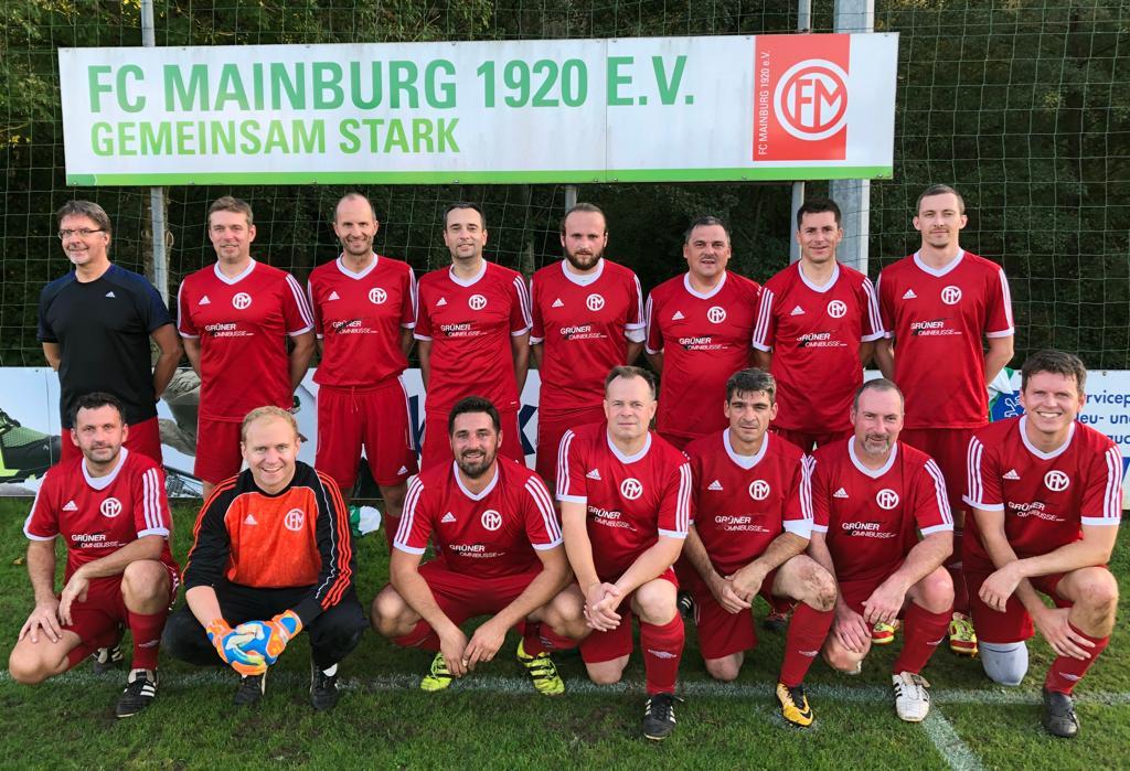 FC Mainburg 1920 e. V.